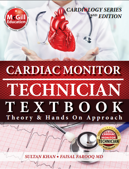 cardiac monitor technician