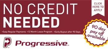 No Credit Check Financing at Sanders Furniture Store in Nashville