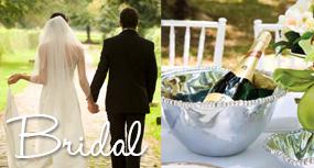 Shop the pom gift boutique vera bradley lenox vietri for Unique wedding registry sites