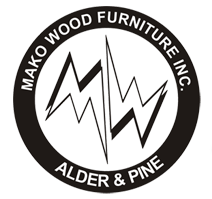Mako Wood Furniture, Mount Vernon