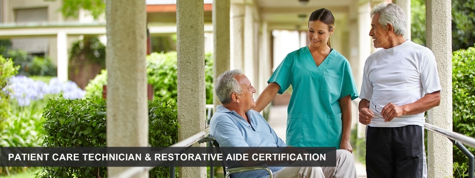 Physical Therapy Aide Certification I Certified Physical Therapy ...