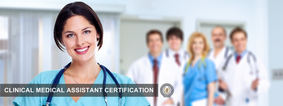 Medical Assistant Certification | Medical Assistant | Clinical ...