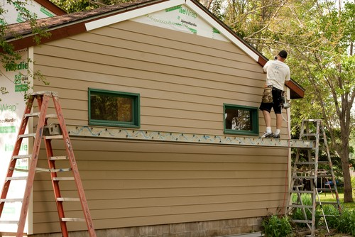 Siding Repair Nutley Nj Vinyl Siding Contractor 07110
