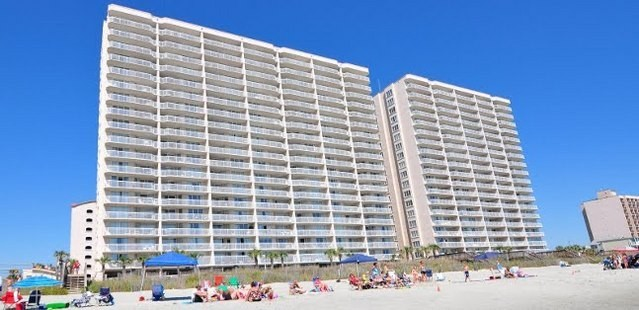 Places To Have A Family Reunion In Myrtle Beach Sc
