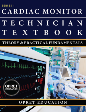 Cardiac Monitor Technician Textbook: Theory and Practical ...