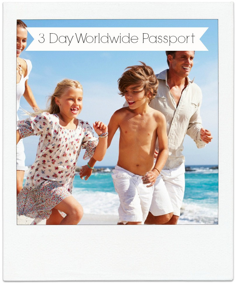 Vacation Travel Worldwide