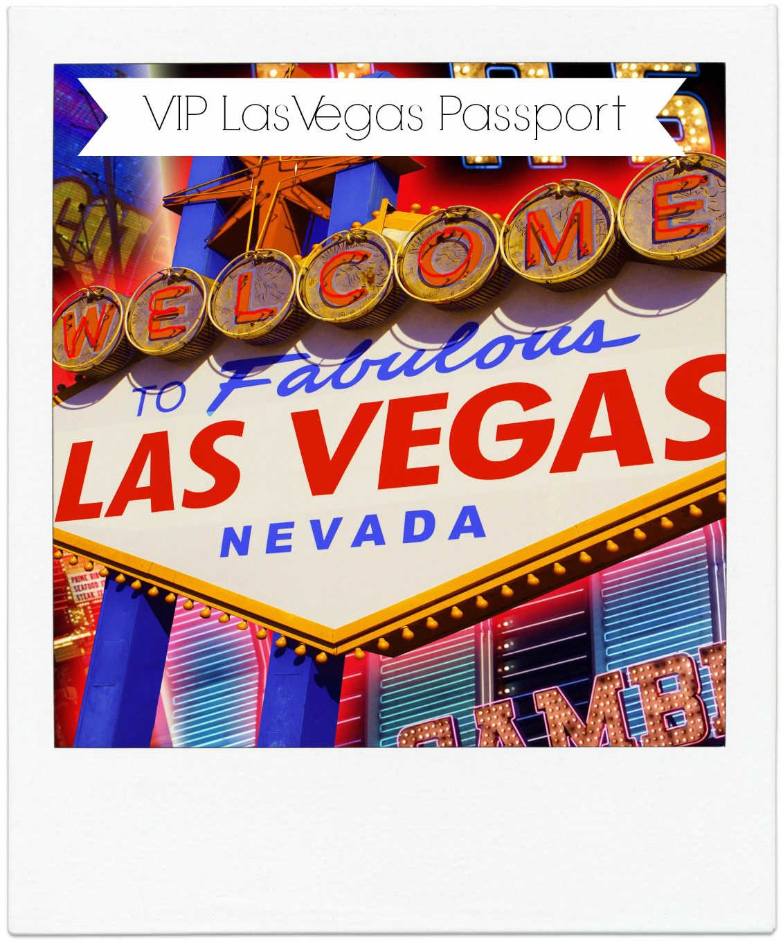 Vacation Travel Las Vegas