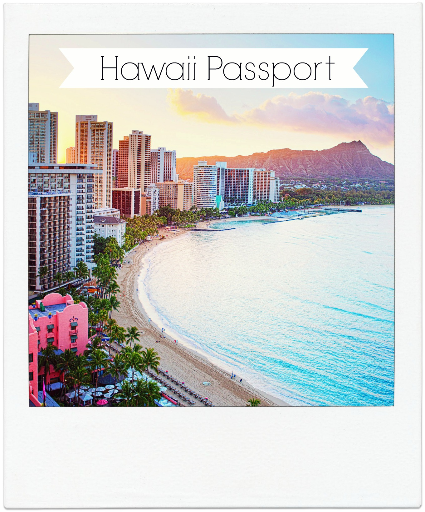 Vacation Travel Hawaii