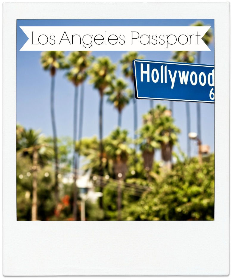 Vacation Travel Hollywood